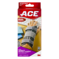 ACE ACE Deluxe Wrist Stabilizer Left, 1 Each