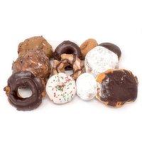 Cub Bakery Assorted Raised Single Donut, 1 Each