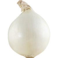 Fresh White Onion, 1 Pound