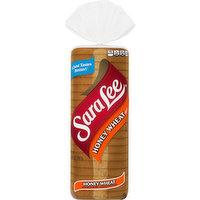 Sara Lee Bread, Honey Wheat, 20 Ounce