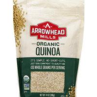 Arrowhead Mills Quinoa, Organic, 14 Ounce