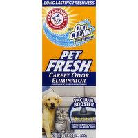 Arm & Hammer Carpet Odor Eliminator, 30 Ounce