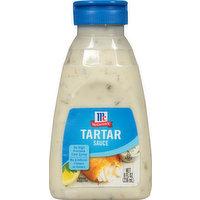 McCormick Sauce, Tartar, 8 Ounce