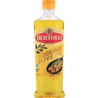 Bertolli Olive Oil, Cooking, 16.9 Ounce