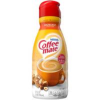 Coffee-Mate Hazelnut Liquid Coffee Creamer, 32 Fluid ounce
