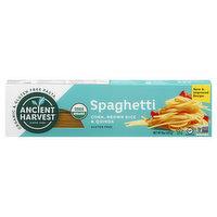 Ancient Harvest Spaghetti, 8 Ounce
