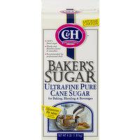 C&H C&H C&H Baker's Sugar Ultrafine, 4 Pound