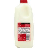 Cub Milk, Whole, 0.5 Gallon