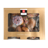 Cub Bakery Assorted Donuts 12 Count, 1 Each