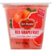 Del Monte Red Grapefruit, 7 Ounce