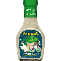 Annie's Dressing, Cowgirl Ranch, 236 Millilitre