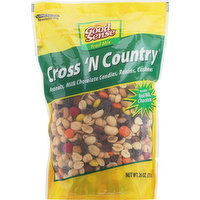 Good Sense Trail Mix, Cross 'N Country, 26 Ounce