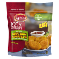 Tyson Chicken Nuggets, 32 Ounce