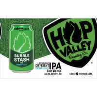 Hop Valley Beer, IPA, 6 Pack, 6 Each
