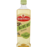 Bertolli Olive Oil, Extra Light Taste, 500 Millilitre