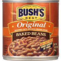 Bush's Best Baked Beans, Original, 16 Ounce