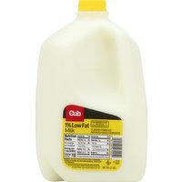 Cub Milk, Low Fat, 1% Milkfat, 1 Gallon