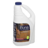 Bona Cleaner, Hardwood Floor, Original Formula, 64 Ounce