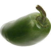 Fresh Jalapeno Peppers, 0.1 Pound