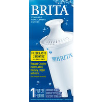 Brita Filter, 1 Each