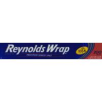 Reynolds Aluminum Foil, 200 Square Feet, 1 Each