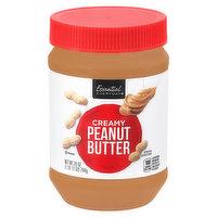 Essential Everyday Peanut Butter, Creamy, 28 Ounce