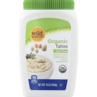 Wild Harvest Tahini, Organic, 16 Ounce