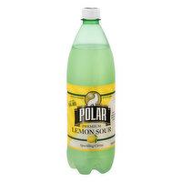 Polar Cocktail Mixer, Lemon Sour, 1 Litre