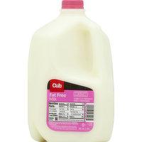 Cub Milk, Fat Free, 1 Gallon