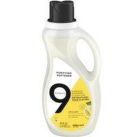 10 Elements Purifying Softner Lemon Scent, 44 Ounce