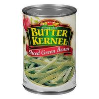 Butter Kernel Sliced Green Beans, 14.5 Ounce