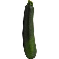 Fresh Zucchini Squash, 1 Pound