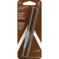 Almay Brow Mascara, Light Brown 010, 0.29 Ounce