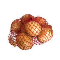 Fresh Bagged Yellow Onion, 2 Pound