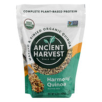 Ancient Harvest Quinoa, Organic, Harmony, 14.4 Ounce