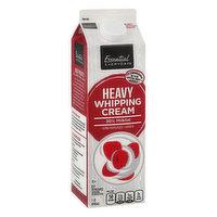 Essential Everyday Heavy Whipping Cream, 36% Milkfat, 1 Quart
