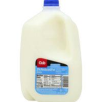Cub Milk, Reduced Fat, 2% Milkfat, 1 Gallon