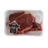 Cub Ribeye Steak Value Pack, 2.25 Pound