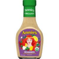 Annie's Dressing, Goddess, 236 Millilitre