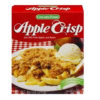 Concord Foods Apple Crisp Mix, 8.5 Ounce
