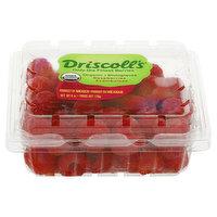 Driscoll's Raspberries, Organic, 6 Ounce