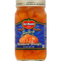 Del Monte Mandarin Oranges, 20 Ounce