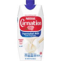 Carnation Evaporated Milk, 17 Ounce