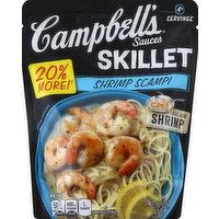 CAMPBELLS Skillet Sauces, Shrimp Scampi, 11 Ounce