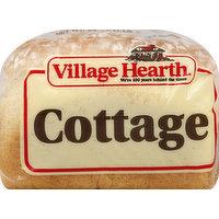 Village Hearth Bread, Cottage, 24 Ounce