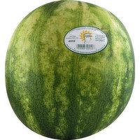 Fresh Seedless Watermelon, 1 Each