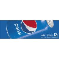 Pepsi Cola, 12 Pack, 12 Each