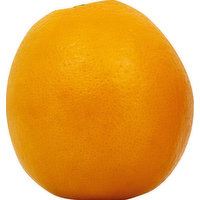 Fresh Naval Orange, 0.5 Each