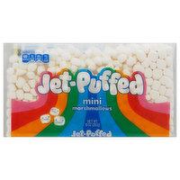 Jet-Puffed Marshmallows, Mini, 10 Ounce