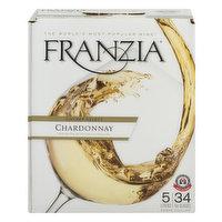 Franzia Franzia Wine Chardonnay, 5 Litre
